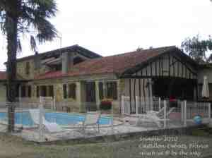 2b. Holiday Villa_Castillon-Debats