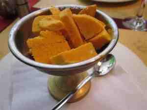 1d. Chix curry 4 the guys_mango lassi sorbet