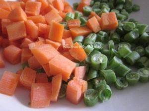 3e. Masala Vada_chopped carrots+green beans