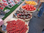8e. Wednesday Market St Remy de Provence_Fruits