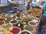 8f. Wednesday Market St Remy de Provence_Spices