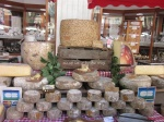 8h. Wednesday Market St Remy de Provence_Cheeses