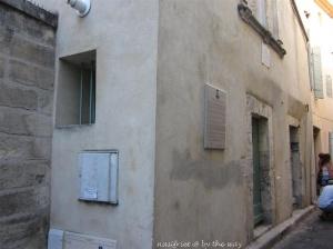9b. St Remy de Provence_Nostradamus2