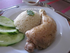 1. SCR_homemade chix rice