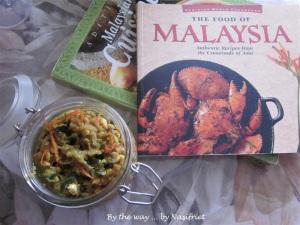 2. Acar Timun_Traditional Malaysian Cuisine