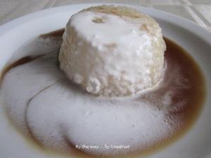 2. Sago Pudding