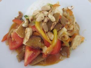5. Vegan dish2