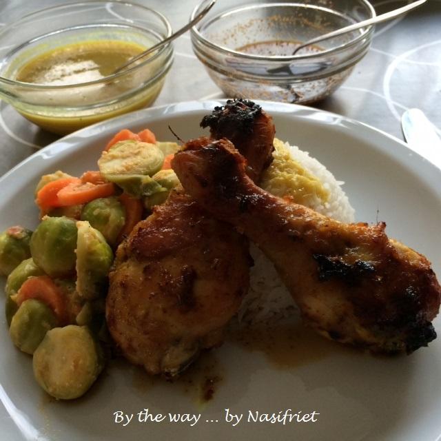 7. Baked spice chix_platter