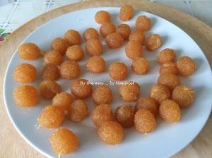 2. Pineapple tart_jam balls