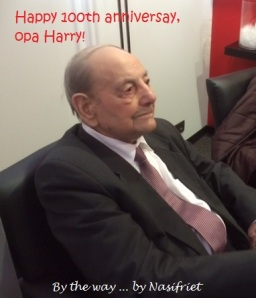 10. Opa Harry