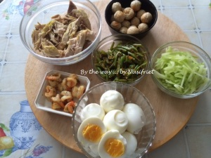 7. Soto Ayam_garnish