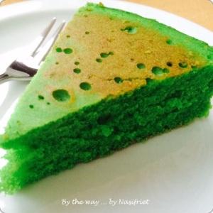 1a. RCC#1_pandan cake_closedup_wedge2