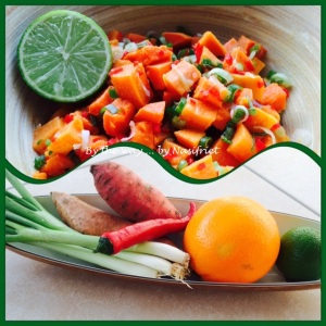 2. Sweet Potato Salsa_collage