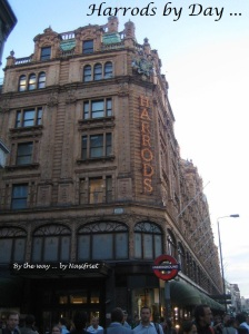 2a. Harrods by day