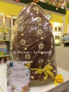 3. Easter Egg