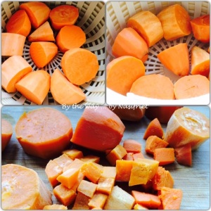 3. Sweet Potato Salsa_sweet potatoes