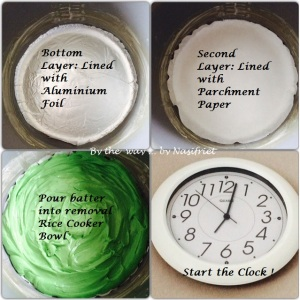 5. RCC#1_pandan cake_timing