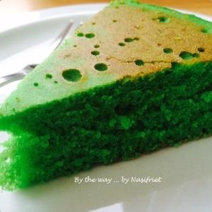 7d. RCC#1_pandan cake_closedup_wedge1