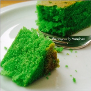 7e. RCC#1_pandan cake_closed up
