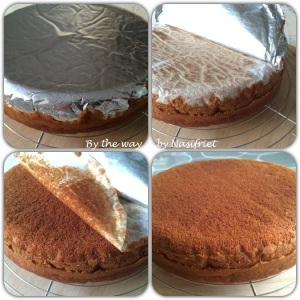 8a. RCC#1_banana cake2_lining_after