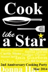 Cook Like A Star!