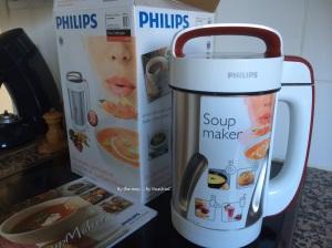 1. PeaMintSoup_Soupmaker