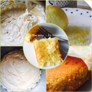 3. RCC Lemon Sponge_collage_lemon zest