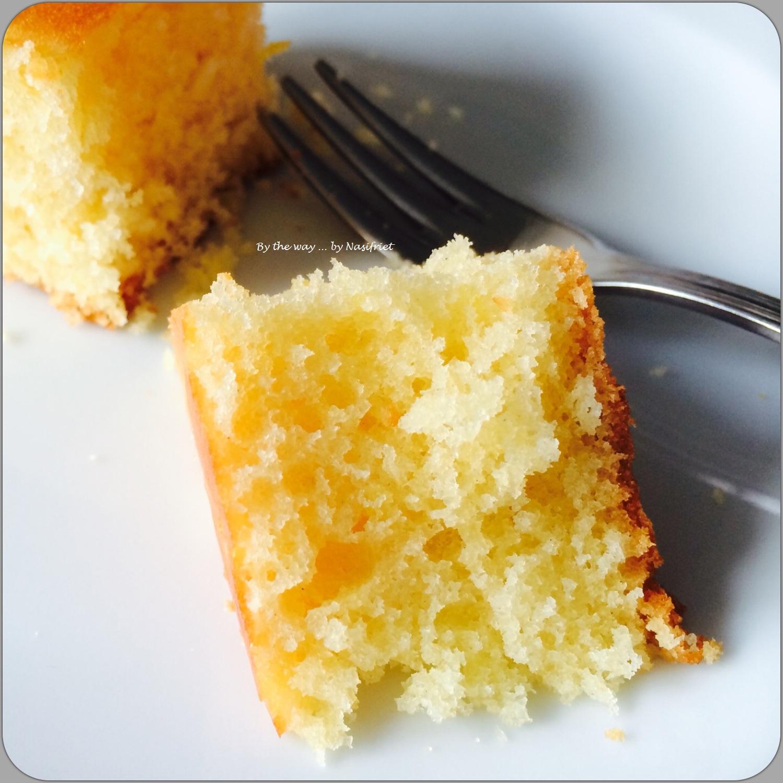 Rice Cooker Lemon Sponge Cake Rcc By The Way