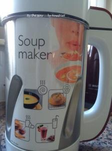 5a. PeaMintSoup_Soupmaker1