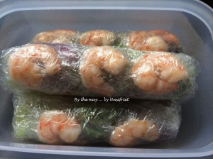 11. Vietnamese Summer Roll_leftover