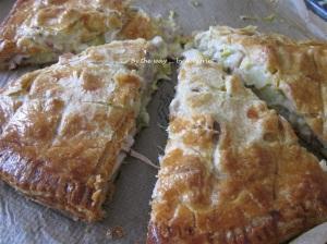 7. Chicken & Leek Pie_sliced2