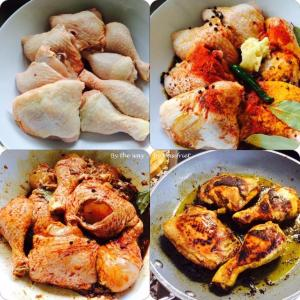3. Spicy Chicken Adobo_marinated chix_r
