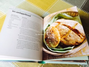 3x. Irish Farls_recipe book