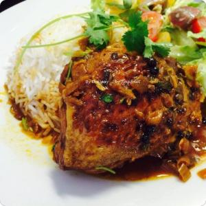 7. Spicy Chicken Adobo_plate up_r