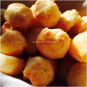 1. Pao de Queijo_closed up_basket